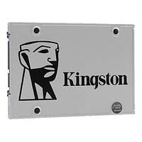 "Твердотельный накопитель для компьютера SSD 120 GB Kingston SSDNow UV400 2.5"" SATAIII TLC (SUV400S37/120G)"