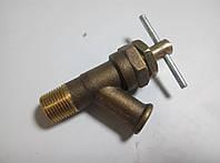 Краник отопителя кабины МТЗ КР-29 (ВС-11)