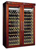 Винный холодильник  WKI640 GGM