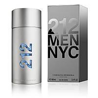 "Туалетная вода Herrera ""212 MEN NYC"""