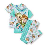Пижамы Frozen (2 набора) - 4 года