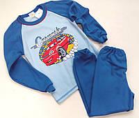 Детская пижама - машина