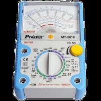 Pro'sKit MT-2018 мультиметр аналоговый стрелочный