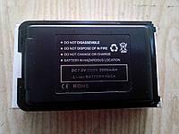Аккумулятор для Quansheng TG-UV2, для рации, радиостанции, фото 1