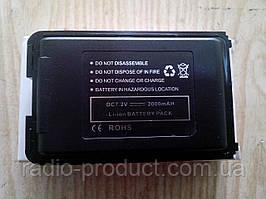 Аккумулятор для Quansheng TG-UV2, для рации, радиостанции