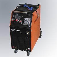 Полуавтомат ПДГУ-500, инвертор