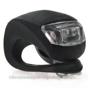 Светодиодный фонарик для самоката