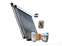 Солнечный набор Immergas IMMERSOLE Heat Pipe 2 х 18