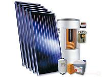 Солнечный набор Immergas IMMERSOLE MULTI 5 х 2,6 + 750/200