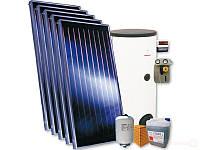 Солнечный набор Immergas SUPER SET IMMERSOLE 5 х 2,0 + 500