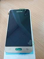 LCD +Touch Samsung J1 (Galaxy) J120 2016 GOLD Amoled