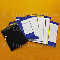 Аккумулятор, батарея для планшета 6500 mAh, 3,7 V, 30x95x130 мм
