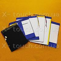 Аккумулятор, батарея для планшета 6500 mAh, 3,7 V, 30x110х120 мм