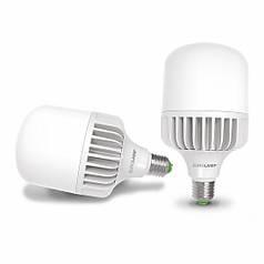 LED Лампа высокомощная 30W E27 4000K