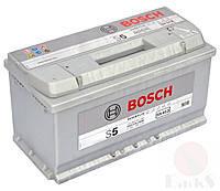 Аккумулятор Bosch s5 100ah