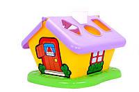 Детский садовый домик (в сетке) POLESIE