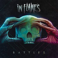 CD 'In Flames -2016- Battles'