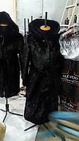 Женская шуба из искусственного меха Есения Nui Very