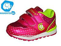 Детские кроссовки TM Clibee  р.21, фото 1