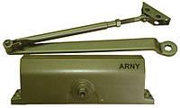 Доводчик двери ARNY F-1600-3 brown