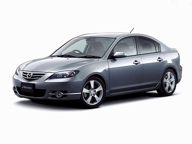 Mazda 3 (2003-2010)