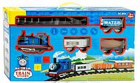 Детская железная дорога «Паровозик Томас»
