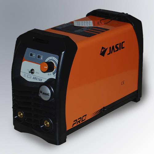 Инвертор сварочный ARC 160 Jasic+TIG (Z211)
