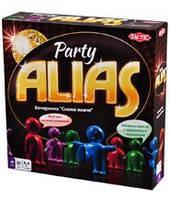 Алиас. Скажи иначе: вечеринка (Party Alias) настольная игра