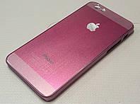 Чехол накладка алюминиевый для iPhone 6/6s