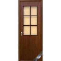 Межкомнатная дверь Колори Стандарт сатин финиш бумага