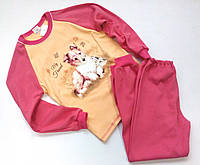 Детская пижама - слоник