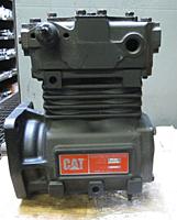 Ремонт компресора CAT TU-FLO 550
