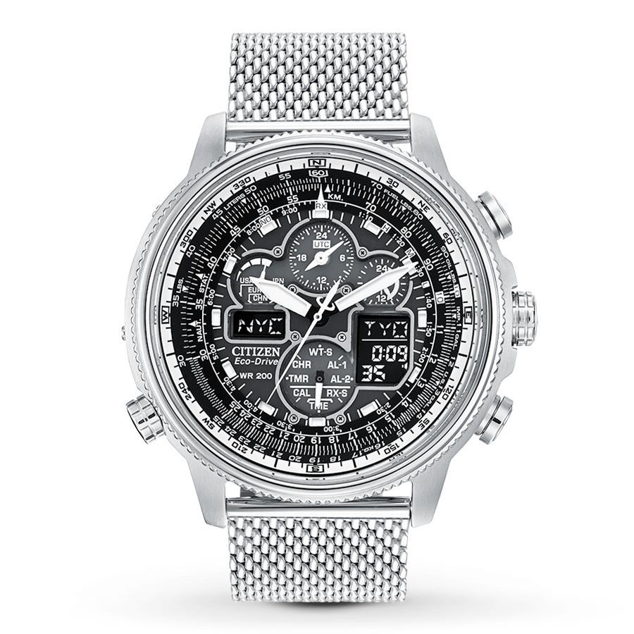Мужские часы Citizen JY8030-83E