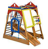 Детский спортивный комплекс для дома «Замок»