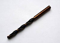 Сверло по металлу Р9 8,2 мм с цилиндрическим хвостовиком