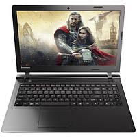 Ноутбук Lenovo IdeaPad 100-15IBD (80QQ0197UA) 15.6 LED Intel Pentium 1.9 ГГц RAM 4 ГБ HDD 500ГБ NVIDIA GeForce