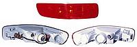 Фонарь задний в бампер правый (пассивный) для Mitsubishi Outlander XL, производства FPS