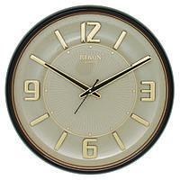 Часы настенные RK-03 плавный ход