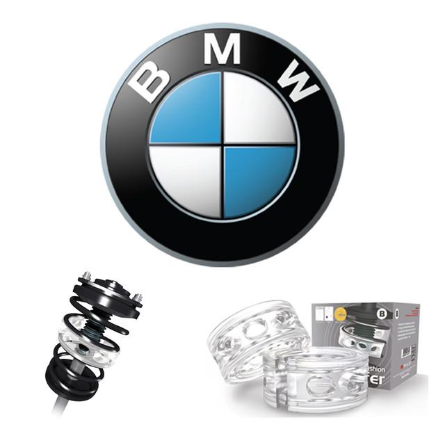 Автобаферы на BMW