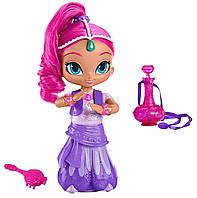 Кукла Шиммер и Шайн- Шиммер интерактивная Fisher-Price Shimmer and Shine Wish & Spin Shimmer, фото 1
