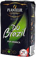 "Кофе молотый Planteur Des Tropiques ""Do Brasil"" 100% Арабіка 250г."