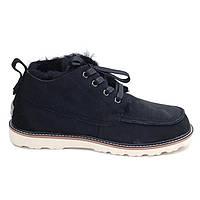 "Ботинки угги UGG David Beckham Boots ""Black"" мужские"