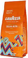 Кофе молотый Lavazza Selva Alta Peru 200г.