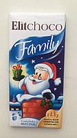 Шоколад Famiili (Семья) молочный Польша 100 г