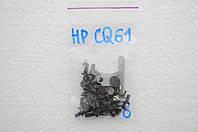 Болтики крепления заклепки HP Presario CQ61