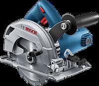 Дисковая пила Bosch GKS 600 (1,2 кВт)