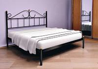 Кровать металлическая ROSANA - 1 (Розанна)