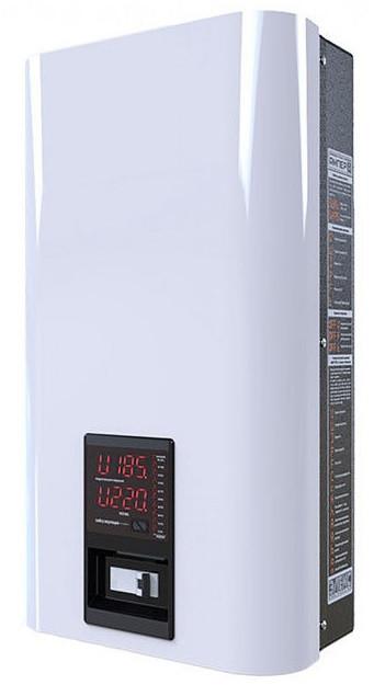 Стабілізатор напруги Єлекс Ампер (9,0 кВт) 16-1/40 А DUO V2.0