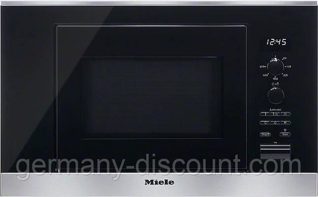 Микроволновая печь Miele M 6030