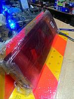Стекло заднего фонаря   МАН к CS-608 универсальн.гладкий